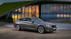 Bmw 3 Series Gt To Become 4 Series Gt And Go Electric