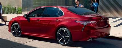 2018 Toyota Camry Specs & Features Review  Bowie MD