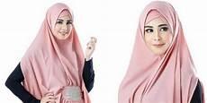 Model Jilbab Wajah Lonjong Jilbab Gucci