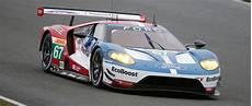 24 Heures Du Mans Comment Ford Pr 233 Pare Grand Retour