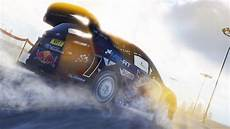 wrc 7 xbox one screens and gallery cubed3