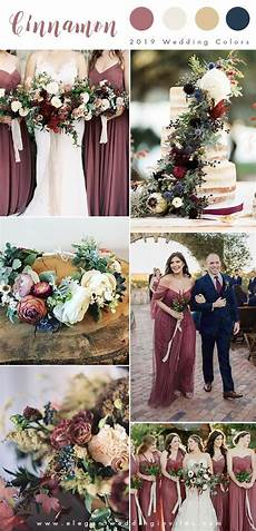 wedding color trends we expect to see in 2019