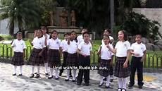 weihnachtslieder aus mexiko