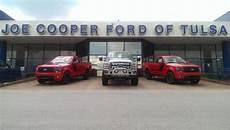 tulsa ford dealers joe cooper ford of tulsa tulsa ok 74145 1130 car