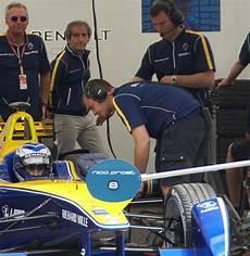 Formel E Vater Und Sohn Prost Foto Bild Sport