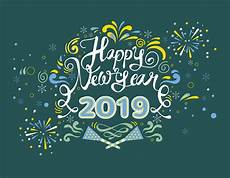 30 awesome new year 2019 hd wallpapers