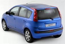 Nissan Note 2005 2006 2007 2008 Autoevolution