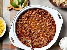 simple perfect chili recipe ree drummond food network