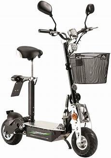 elektroroller für kinder didi thurau e scooter 187 city roller basic rsp 171 20 km h