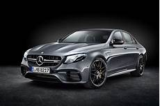 Mercedes Amg E63 S - suited and boosted 2017 mercedes amg e63 4matic revealed
