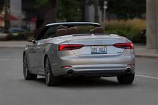2018 Audi A5 Convertible Pricing For Sale Edmunds