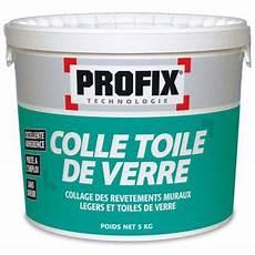 Colle Toile De Verre Profix 5kg Castorama