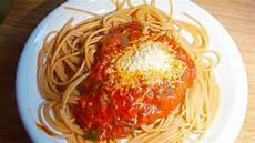 tomatensoße selber machen pasta sauce selber machen rezept f 252 r nudeln mit