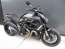 motos d occasion challenge one agen ducati diavel black