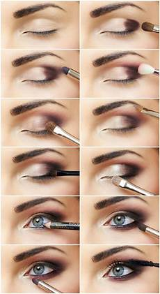 How To Properly Make Up With Drooping Eyelids