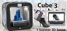 Scanner Pour Imprimante 3d Scanner 3d Lesimpressions3d