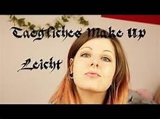 make up leicht makeup tutorial t 228 gliches make up leicht