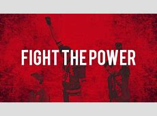 fight the power public enemy flac