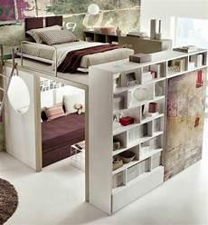 platzsparende möbel schlafzimmer ein erstaunliches bett mit mehreren modulen wohnideen in