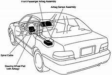 airbag deployment 2003 toyota avalon interior lighting 1997 toyota avalon how can i turn off the airbag light it hasn t had any airbags deployed but