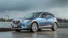 2017 Mazda Cx 3 Review Caradvice
