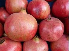 Wie Isst Einen Granatapfel