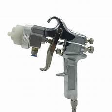 sat1216 professionelle mini spray hvlp guns schwerkraft
