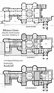 biltmore house floor plan biltmore estate mansion floor plan lower 3 floors we
