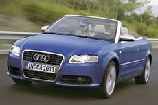 audi s4 cabriolet and generations timeline specs and pictures by year autoevolution