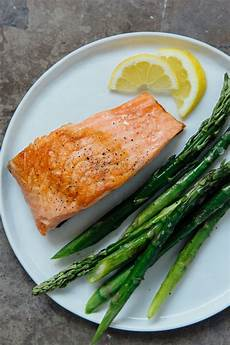 how to cook perfect salmon fillets kitchn