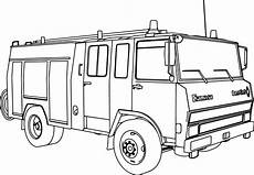 berliet camiva 770 truck coloring page