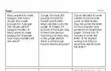 measurement worksheets grade 6 1351 sixth grade measurement worksheets edhelper