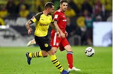 Bayern Munich V Dortmund On Tv Live Time