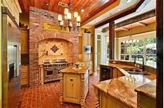 49 brick kitchen design ideas tile backsplash accent
