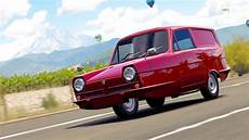 1972 Reliant Supervan Iii by Forza Horizon 3 1972 Reliant Supervan Iii