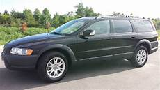 Sold 2007 Volvo Xc70 Cross Country Awd Wagon 32 800