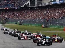 Formel 1 Kalender 2018 21 Rennen Inklusive Hockenheim