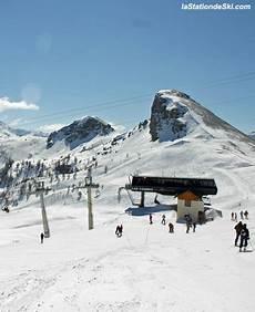 comparatif station de ski comparatif des domaines skiables