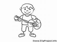 Malvorlagen Hochzeit Junge Junge Mit Gitarre Ausmalbilder F 252 R Kleine Kinder
