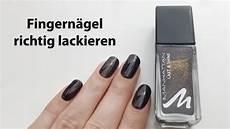 how to fingern 228 gel richtig lackieren mit nagellack