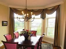 Dining Room Valance