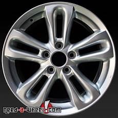 17 quot honda civic wheels oem 2006 2008 silver rims 63901
