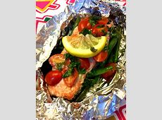 Grilled Salmon Foil Packets,Grilled Salmon Packets Recipe – Kraft Canada,How to bake salmon in aluminum foil|2020-04-27
