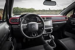 2017 Citroen C3 12 Puretech 110 Flair Review  Autocar