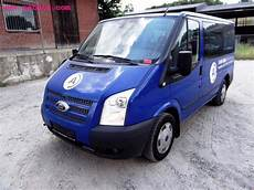 ford transit tourneo transporter gebraucht kaufen auction