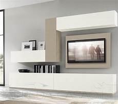 mobili soggiorno mobile soggiorno parete attrezzata frassino bianco visone