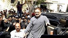 sharjeel memon released from prison bail daily times