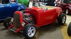 1932 Ford Roadster Rod