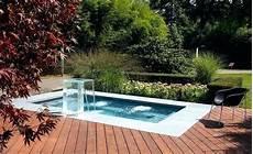 Was Kostet Ein Pool Im Garten - gartengestaltung pool beispiele