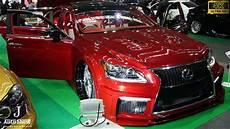 4k Lexus Usf40 King Of Lexus Vipstyle レクサスusf40カスタム 大阪